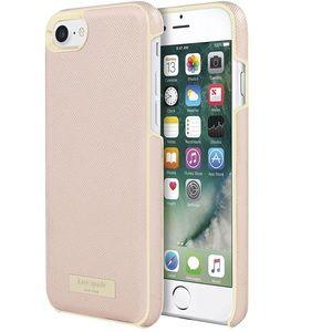 Kate Spade iphone Case (iphone 7&8)